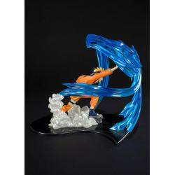 Naruto Shippuden Estatua PVC FiguartsZERO Naruto Uzumaki -Rasengan- Kizuna Relation 18 cm