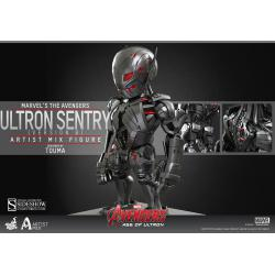 Avengers: Age of Ultron - Series 1 - Ultron Sentry B - Artist Mix
