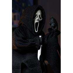 Scream Figura Retro Ghostface (Updated) 20 cm