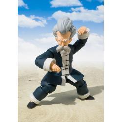 Dragon Ball S.H. Figuarts Action Figure Jackie Chun 14 cm