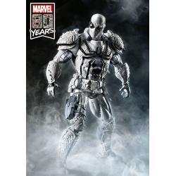 Marvel Legends 80th Anniversary Figura Agent Anti-Venom 15 cm
