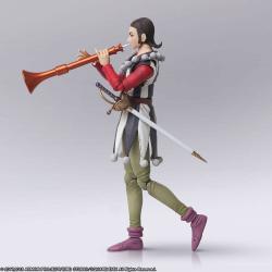 Dragon Quest XI Echoes of an Elusive Age Bring Arts Action Figures Sylvando & Rab 12 - 15 cm