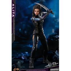 Alita Sixth Scale Figure by Hot Toys Alita: Battle Angel - Movie Masterpiece Series