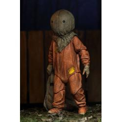 Trick R Treat Ultimate Action Figure Sam 13 cm