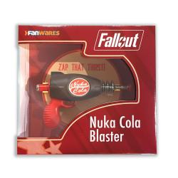 Fallout 4 Prop Replica Nuka Cola Thirst Zapper 14 cm