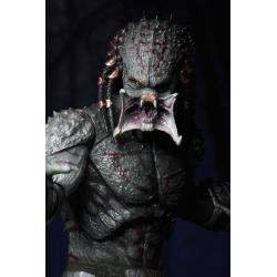 Predator 2018 Deluxe Action Figure Armored Assassin Predator 30 cm