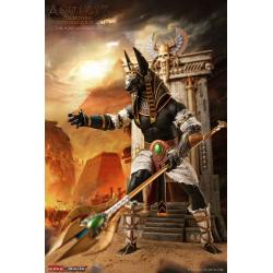 Anubis Guardian of The Underworld Action Figure 1/6 30 cm
