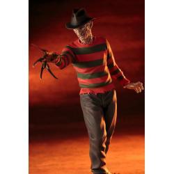 Pesadilla en Elm Street Estatua ARTFX 1/6 Freddy Krueger 27 cm
