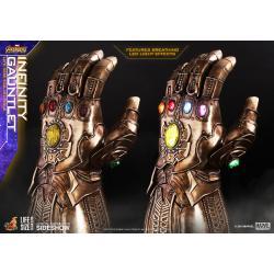 Infinity Gauntlet Prop Replica Avengers: Infinity War - Life-Size Masterpiece Series