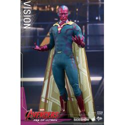 Avengers: Age of Ultron - Vision Sixth Scale Figure