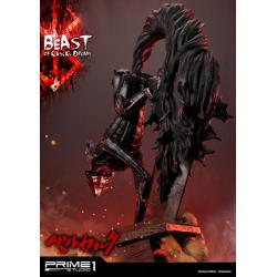 Berserk Estatua 1/4 Beast Of Casca\'s Dream 65 cm