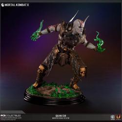 Mortal Kombat X: Quan Chi 1:4 Scale Statue