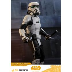 Patrol Trooper Sixth Scale Figure by Hot Toys Solo: A Star Wars Story - Movie Masterpiece Series