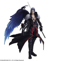 Final Fantasy VII Figura Bring Arts Sephiroth Another Form Ver. 18 cm