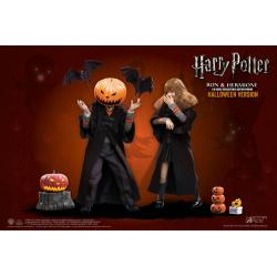 Harry Potter My Favourite Movie Figura 1/6 Hermione Granger (Child) Halloween Limited Edition 25 cm