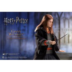 Harry Potter My Favourite Movie Action Figure 1/6 Ginny Weasley 26 cm