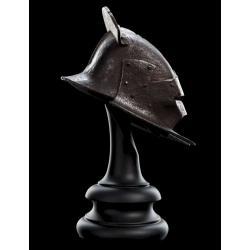 El Señor de los Anillos Réplica 1/4 Uruk-Hai Swordsman Helm 18 cm