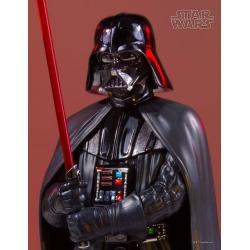 Star Wars Estatua Collectors Gallery 1/8 Darth Vader 23 cm