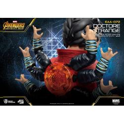 Avengers Infinity War Egg Attack Action Figure Doctor Strange 16 cm