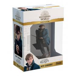 Wizarding World Figurine Collection 1/16 Newt Scamander 11 cm Minifiguras Animales fantásticos
