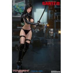 Gantz:O Seamless Action Figure 1/6 Reika 29 cm