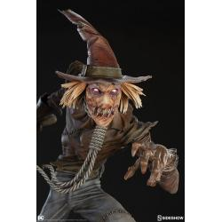 Scarecrow Premium Format™ Figure by Sideshow Collectibles