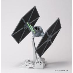 Star Wars Maqueta 1/72 TIE Fighter