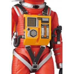 2001: Una odisea del espacio Figura MAF EX Space Suit Orange Ver. 16 cm