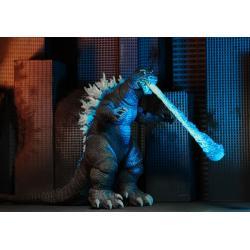 Godzilla Figura Head to Tail 2001 Godzilla (Atomic Blast) 30 cm