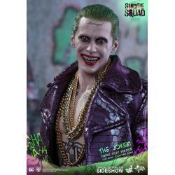 Suicide Squad: Joker with Purple Suit 1:6 scale Figure