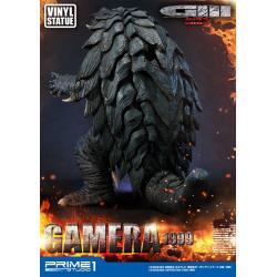 Gamera 3 The Revenge of Iris Estatua Vinyl Gamera 55 cm