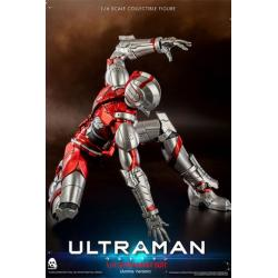 Ultraman Figura 1/6 Ultraman Suit Anime Version 31 cm