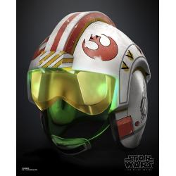 Star Wars Black Series Premium Electronic Helmet Luke Skywalker