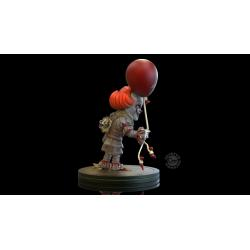 It - Capítulo 2 Figura Q-Fig Pennywise 15 cm
