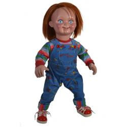 Child\'s Play 2 Prop Replica 1/1 Good Guys Doll Chucky