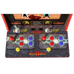 Arcade1Up Mini Consola Arcade Game Mortal Kombat 121 cm