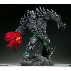 Doomsday Maquette by Sideshow Collectibles