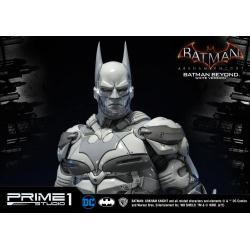 Batman Arkham Knight 1/3 Statue Batman Beyond White Version 84 cm