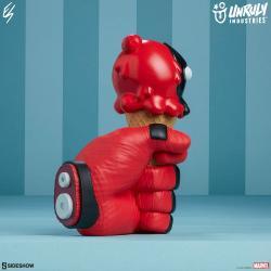 Marvel One Scoops Vinyl Figure Deadpool 17 cm