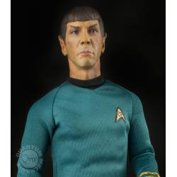 Star Trek TOS Action Figure 1/6 Spock 30 cm