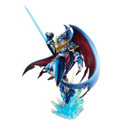 Digimon Adventure G.E.M. Series PVC Statue Ulforce V-dramon 37 cm