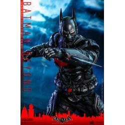 Batman Beyond Sixth Scale Figure by Hot Toys Video Game Masterpiece Series - Batman: Arkam Knight