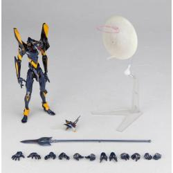 Evangelion Figura Revoltech EV-003S EVA Mark 06 New Packaging Ver. 14 cm
