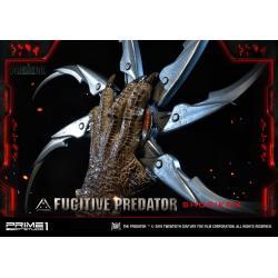 Predator 2018 Bust 1/1 Fugitive Predator Shuriken 65 cm
