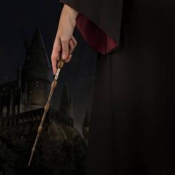 Harry Potter Pen Albus Dumbledore Magic Wand