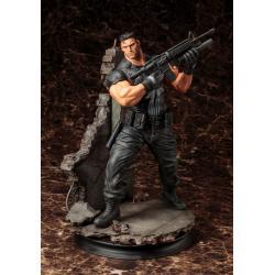 Marvel Comics Fine Art Statue 1/6 The Punisher 30 cm
