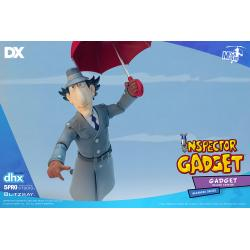 El inspector gadget set deluxe 1/12