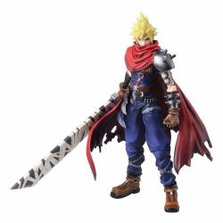 Final Fantasy VII Figura Bring Arts Cloud Strife Another Form Ver. 18 cm