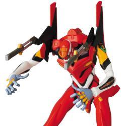 Neon Genesis Evangelion MAF EX Action Figure Evangelion 2.0 19 cm
