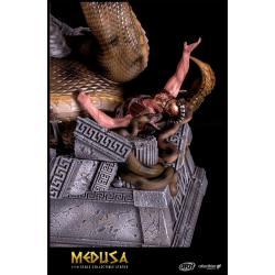 ARH Studios Estatua 1/10 Medusa Victorious 44 cm